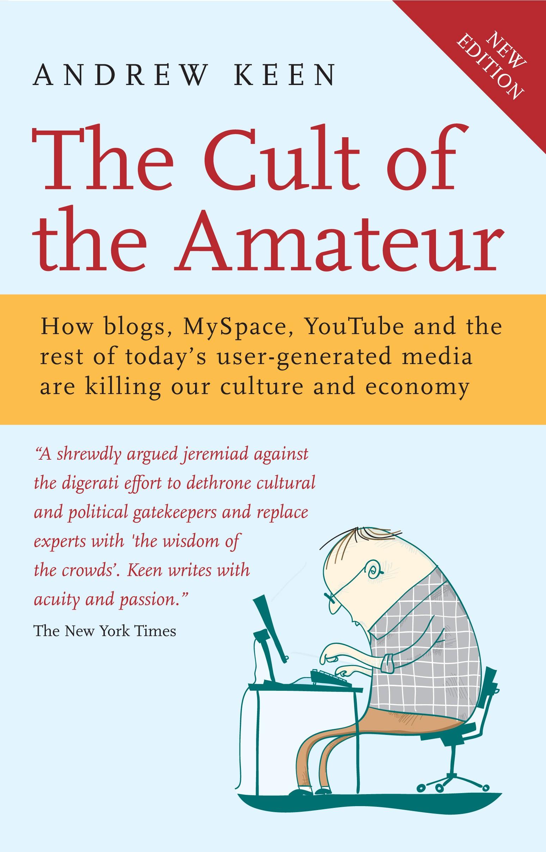Cult Of The Amateur 54